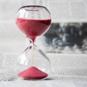 Robarle tiempo al tiempo