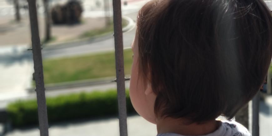 ¿Cuando podrán salir los niños y las niñas a la calle? COVID19